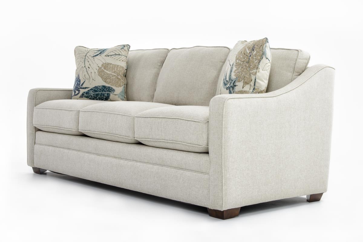 ... Sofa; Craftmaster F9 Custom ...