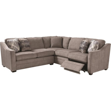 Craftmaster Sectional Sofas in Orland Park, Chicago, IL ...
