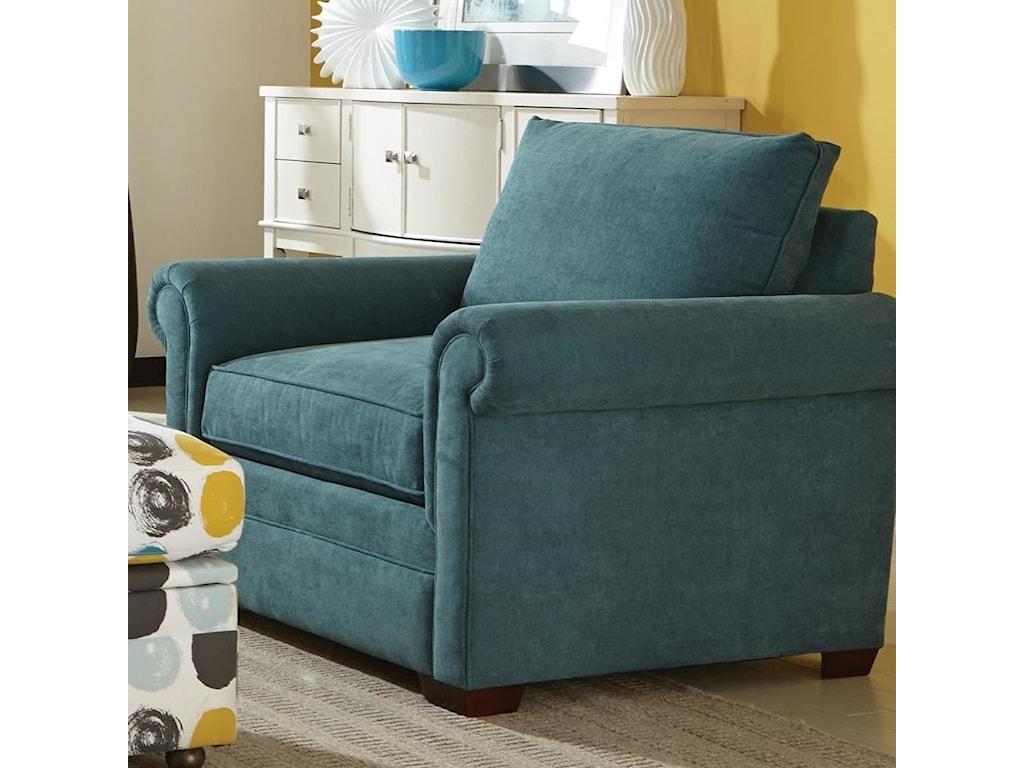 Craftmaster F9 Design OptionsCustom Chair