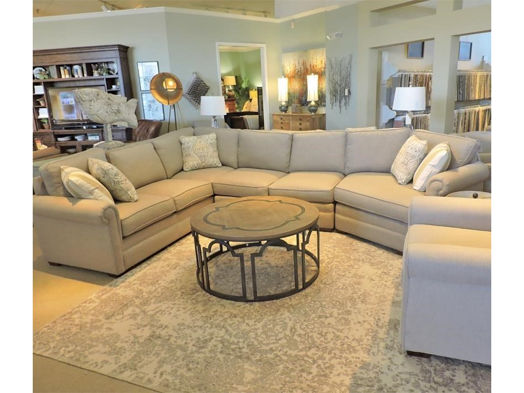 Craftmaster F9 Design OptionsSectional