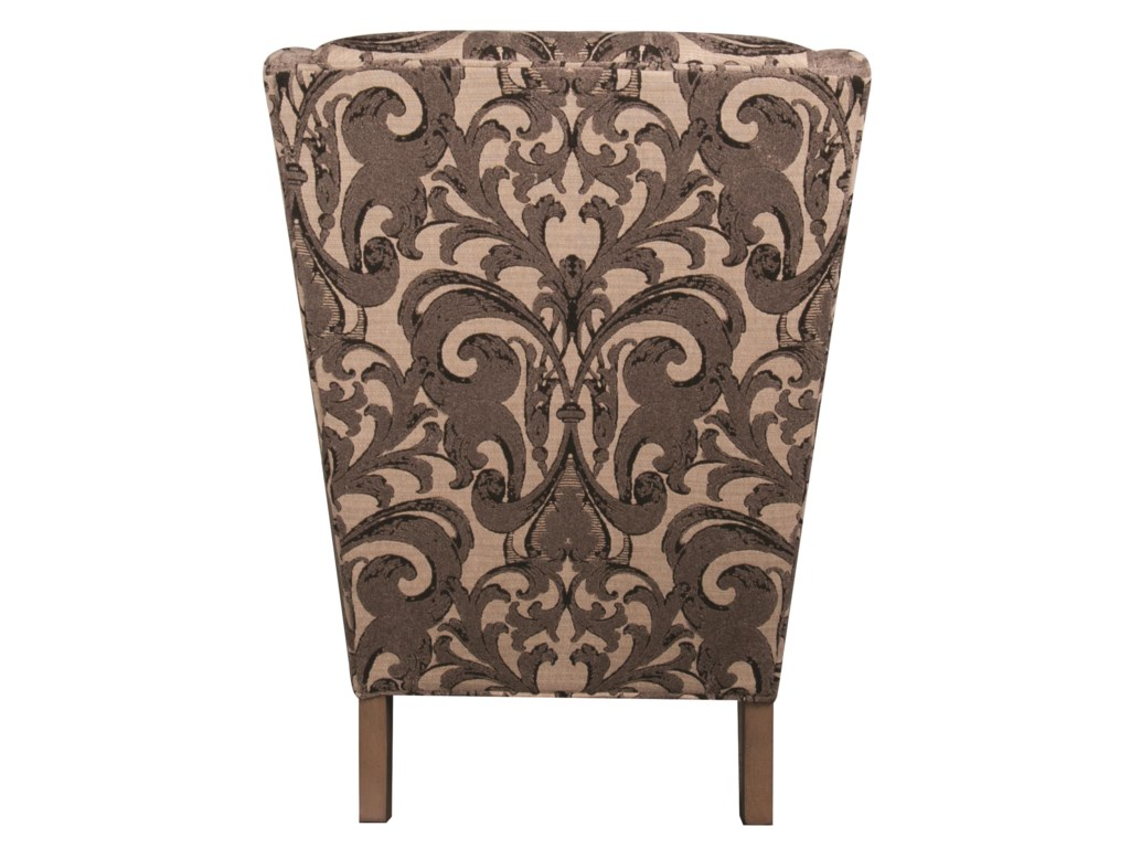 Craftmaster HumphreyHumphrey Wing Chair