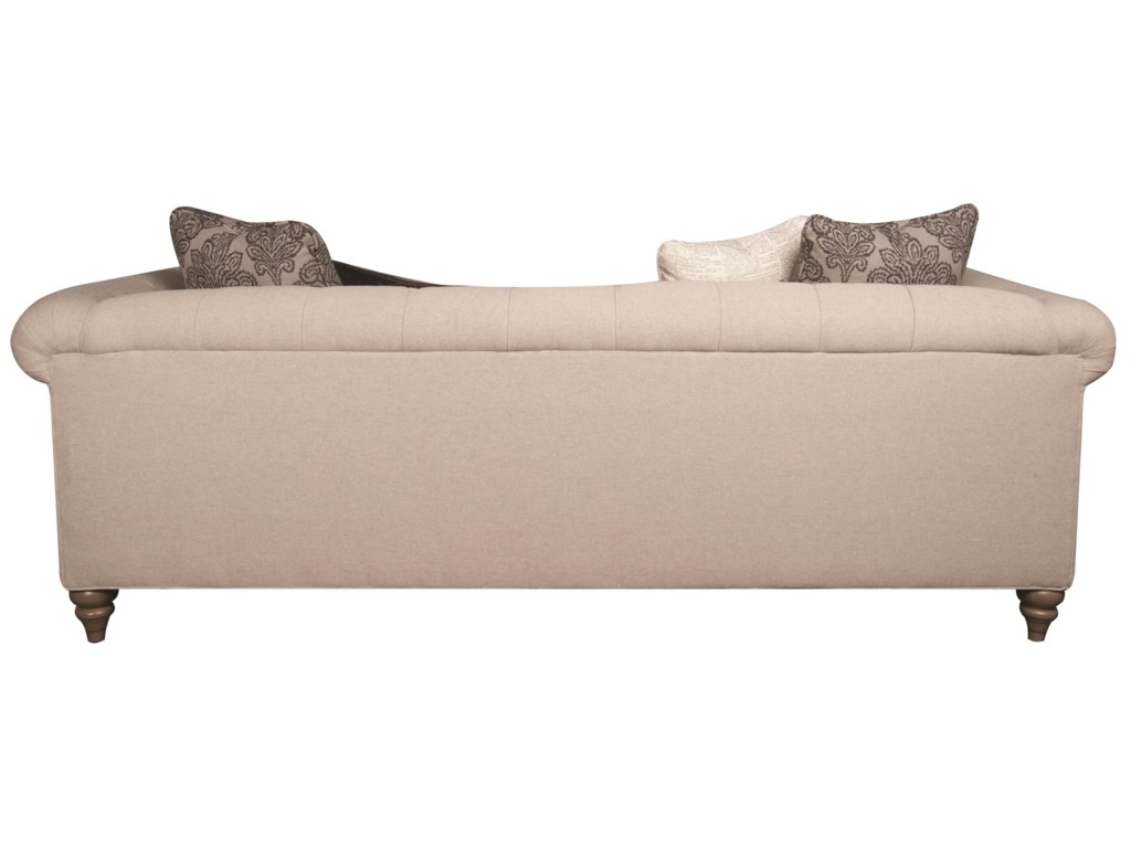 Main & Madison HumphreyHumphrey Classic Modern Sofa