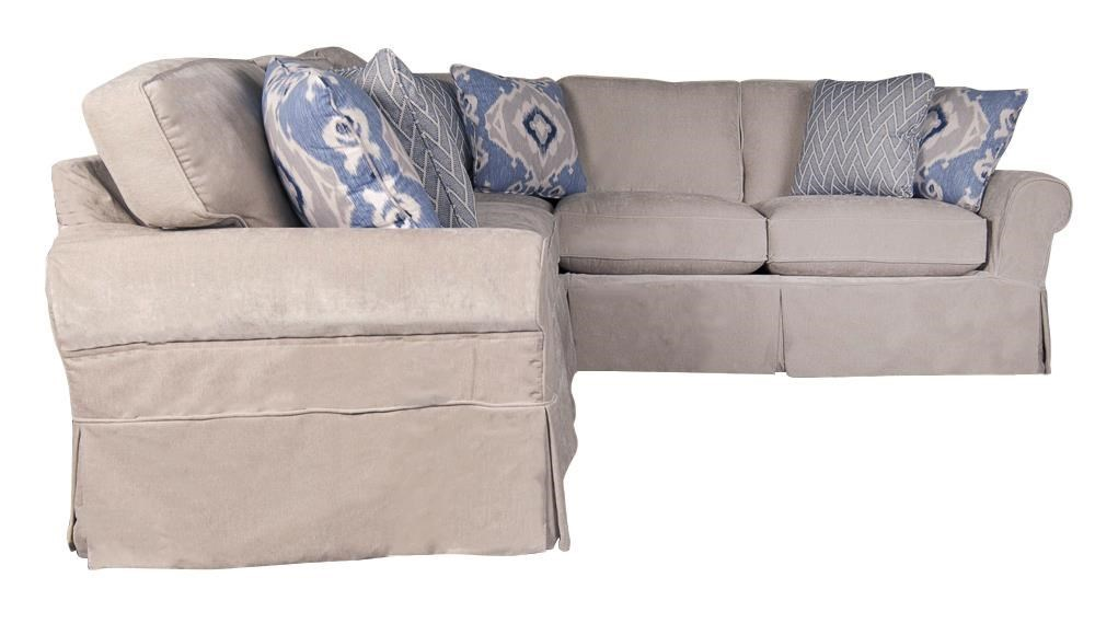 Main & Madison InessIness 2-Piece Sectional