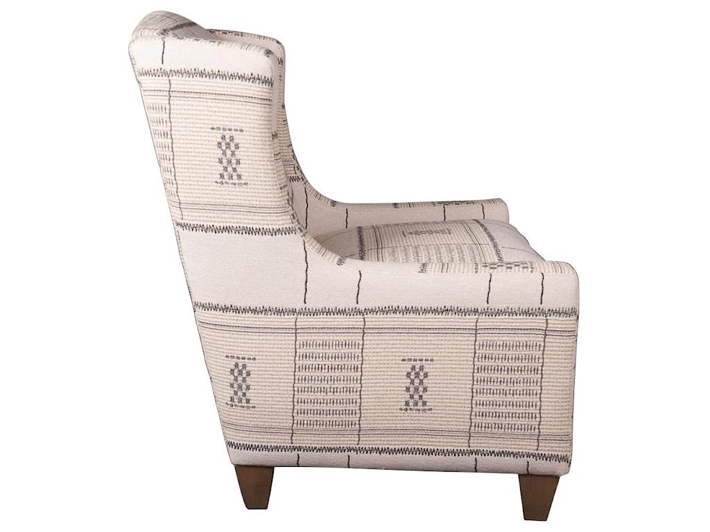 Craftmaster IrinnaIrinna Wing Chair