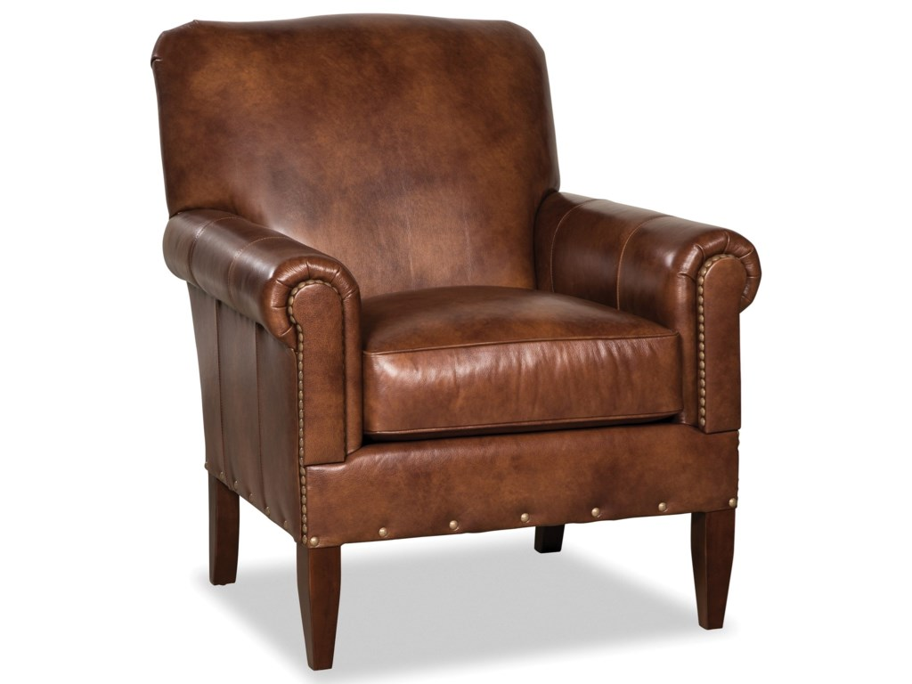 Craftmaster L042410BDLeather Chair