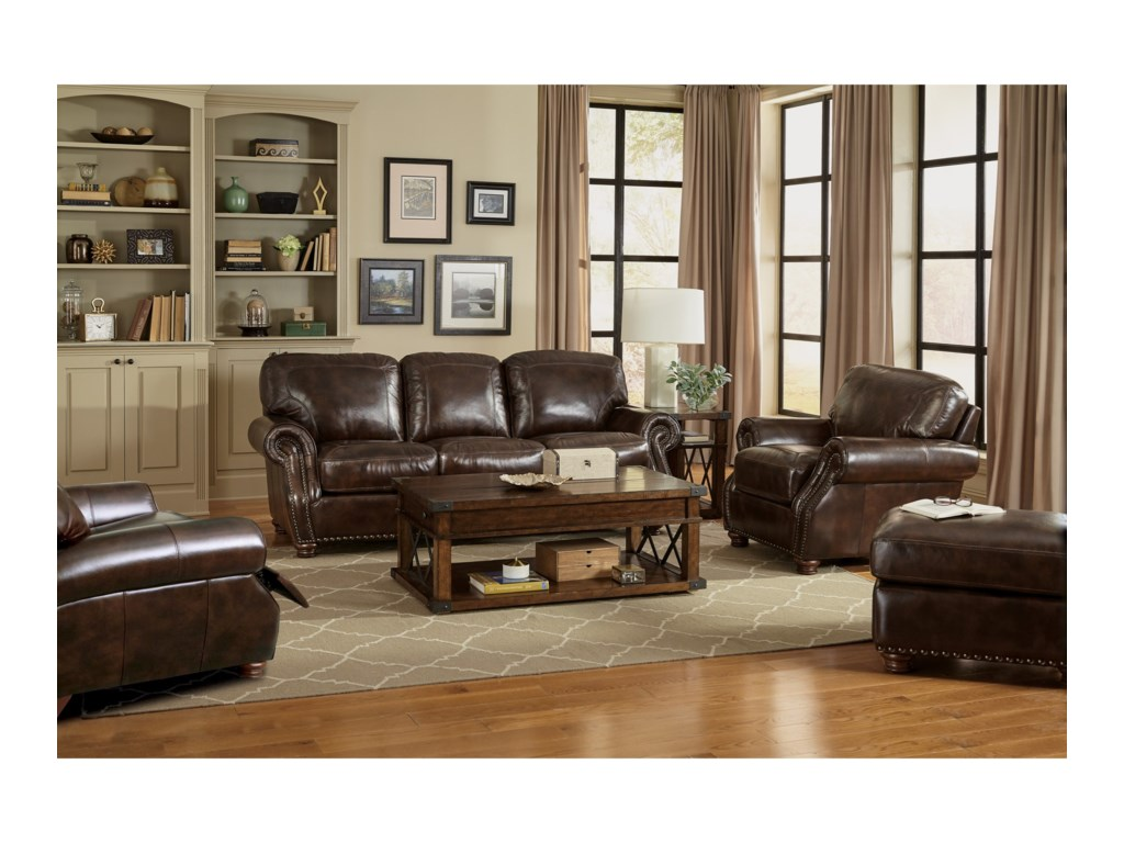 Craftmaster L161150Living Room Group