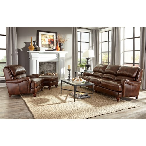 Craftmaster L162250 Living Room Group