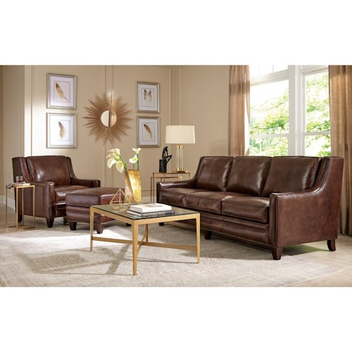 Craftmaster L162550 Living Room Group