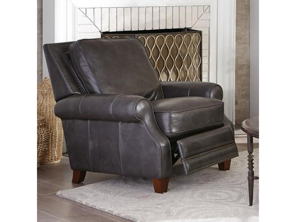 Craftmaster L164050High Leg Reclining Chair
