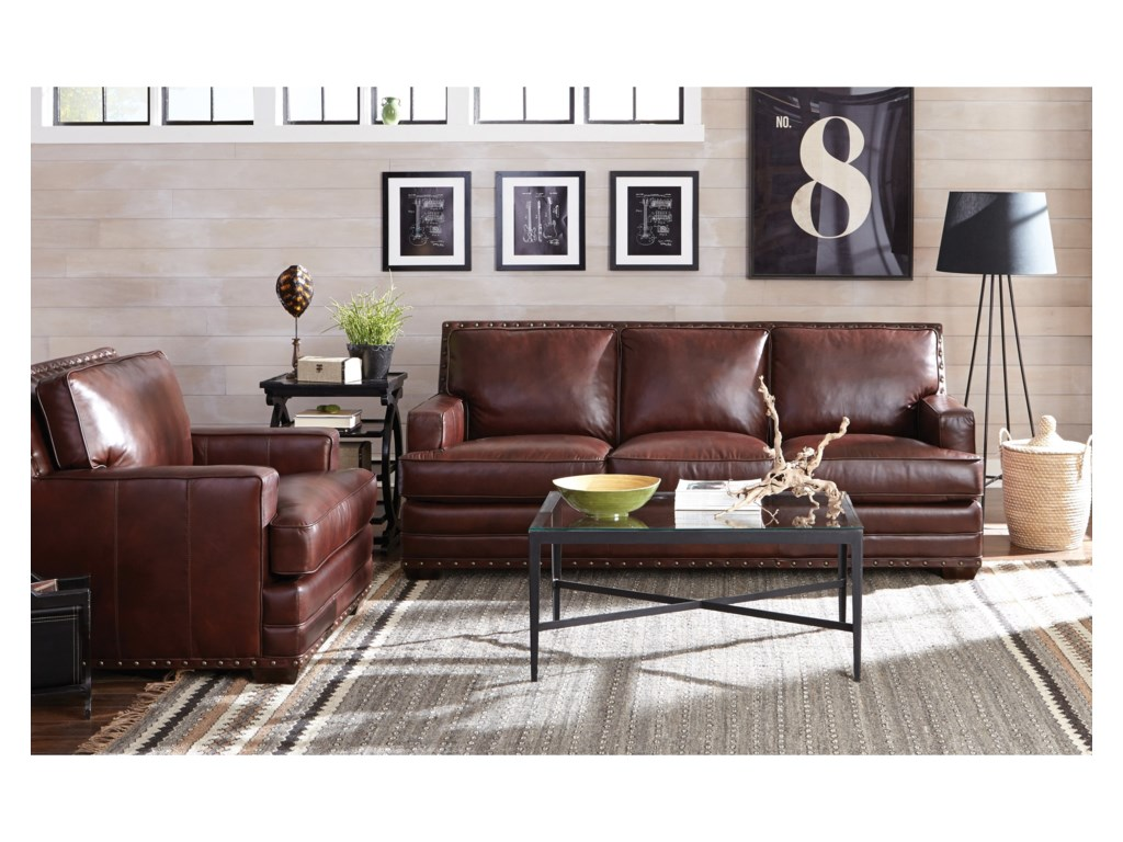 Craftmaster L165250Living Room Group