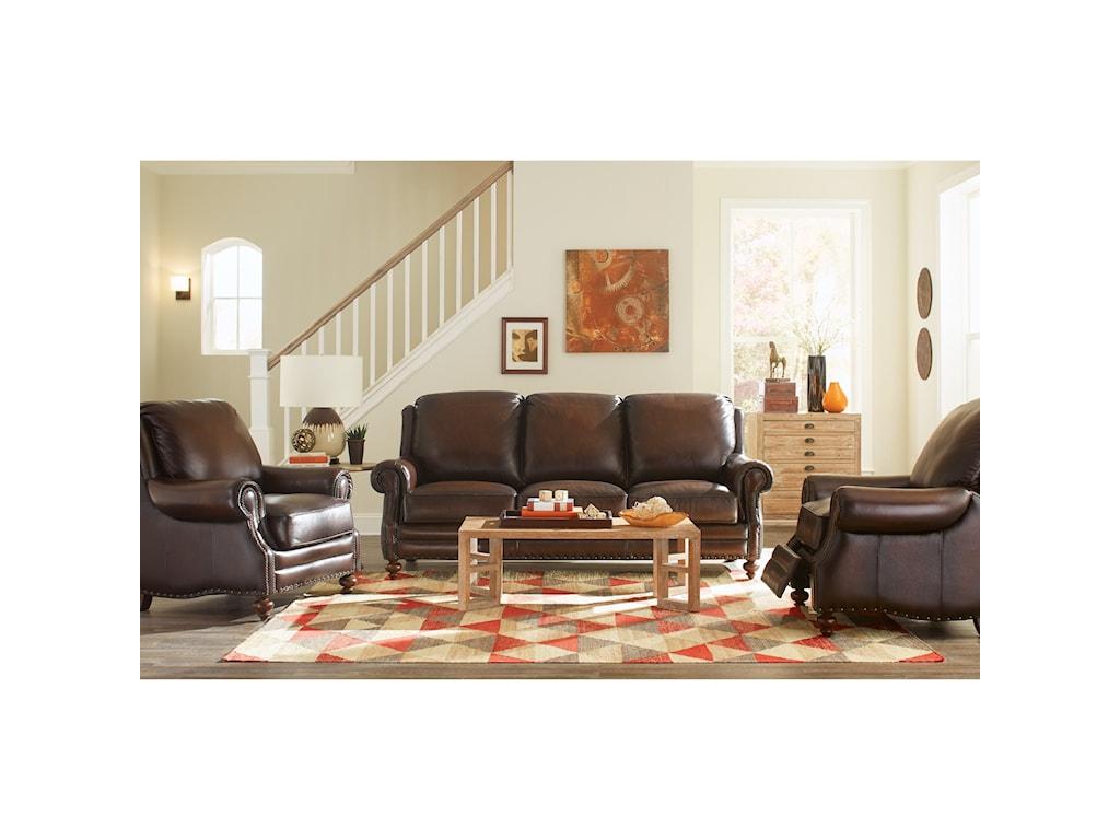 Craftmaster L171250Craftmaster Living Room Group
