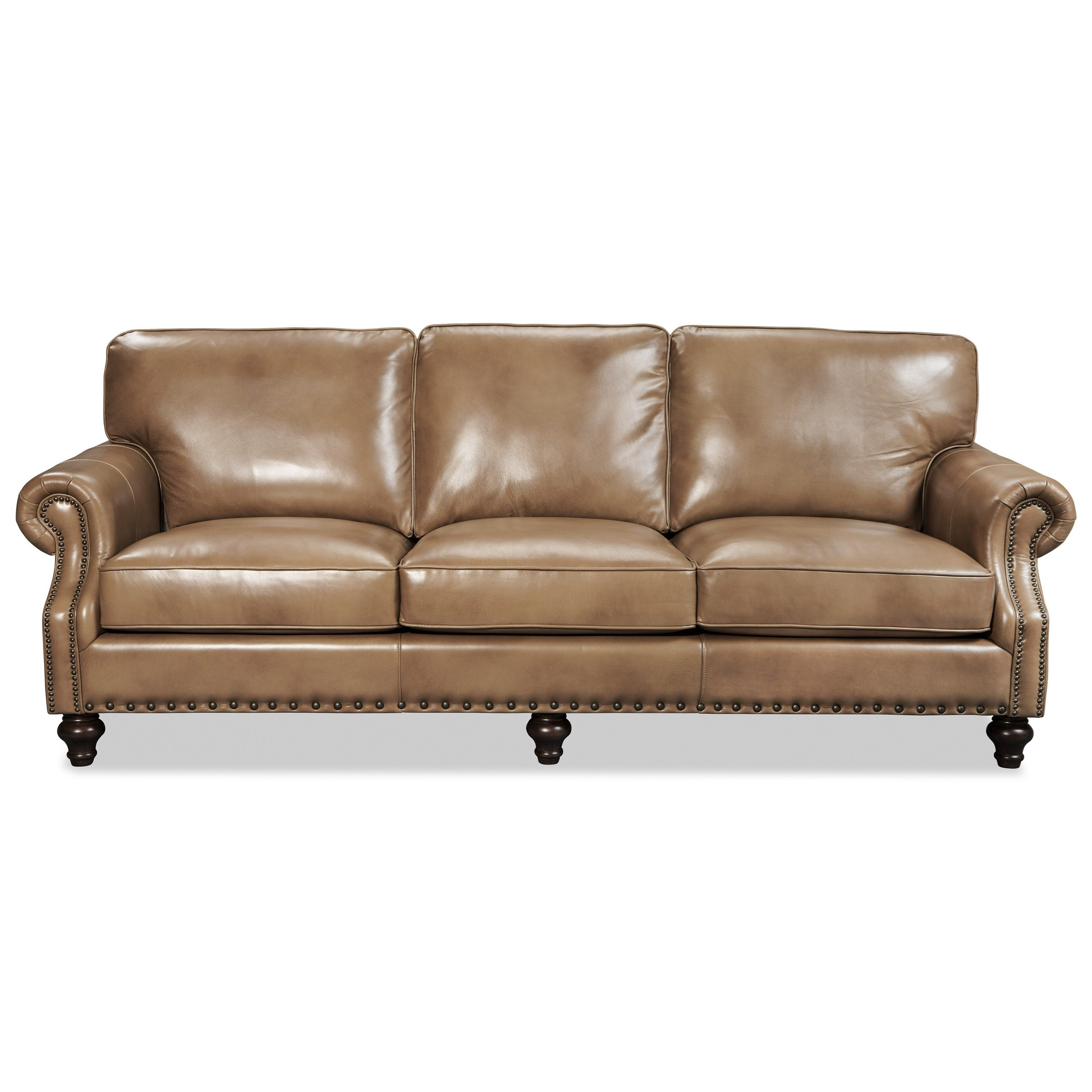Craftmaster L171450Craftmaster Traditional Sofa ...