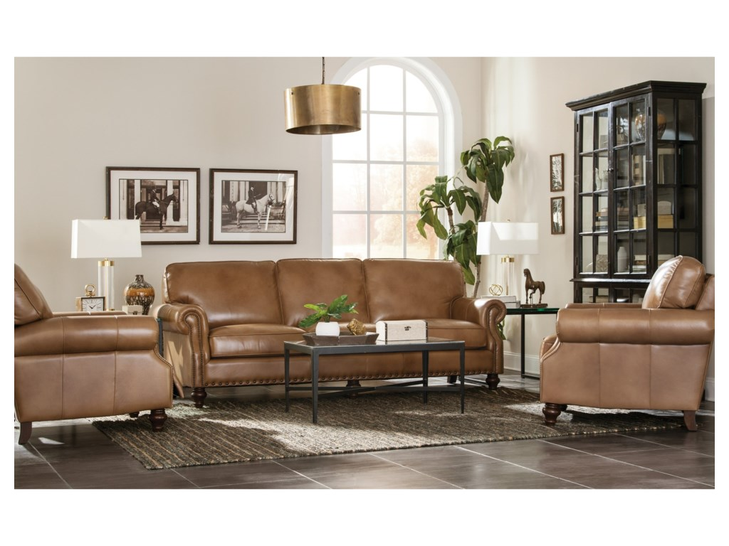 Craftmaster L171450Craftmaster Living Room Group