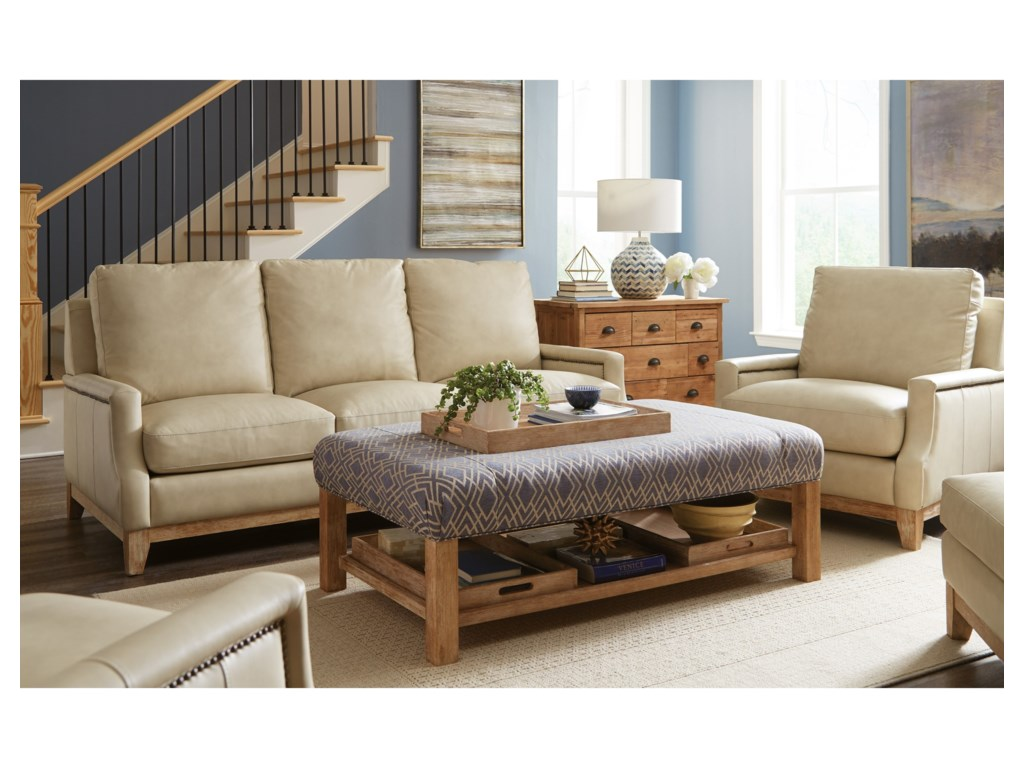Craftmaster L172550Stationary Living Room Group