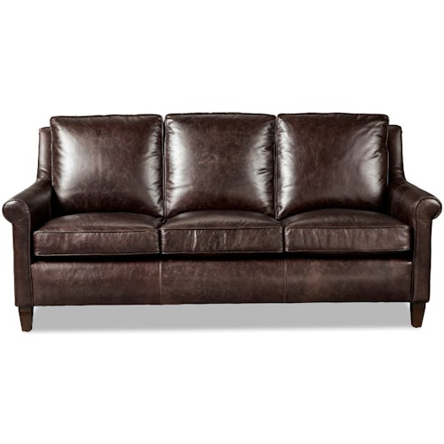 Craftmaster L174850 Transitional Sofa