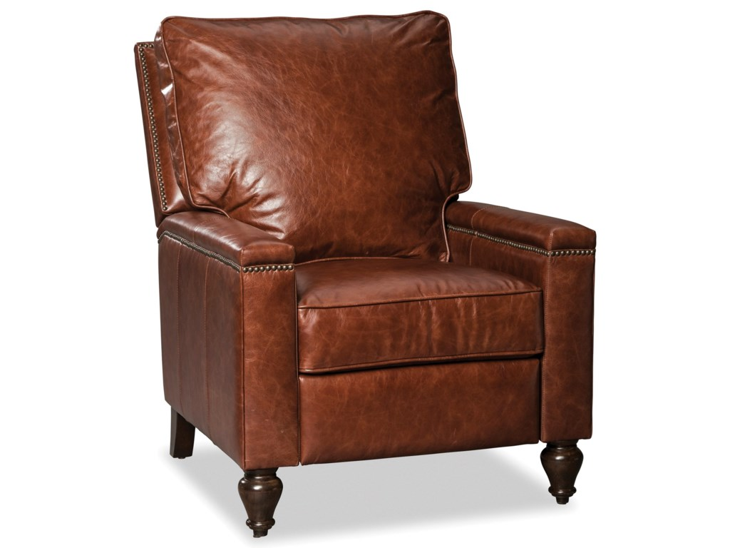 Craftmaster L180950High Leg Recliner