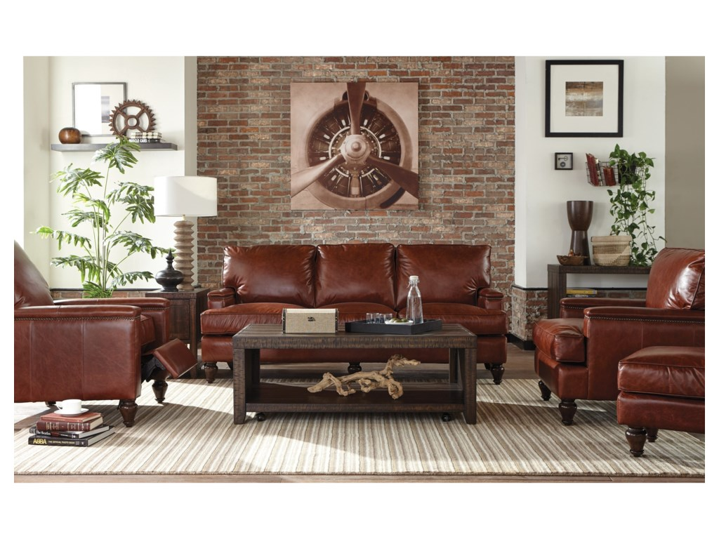 Craftmaster L180950Living Room Group