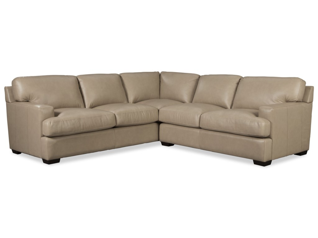 Craftmaster L1871562 Pc Sectional Sofa