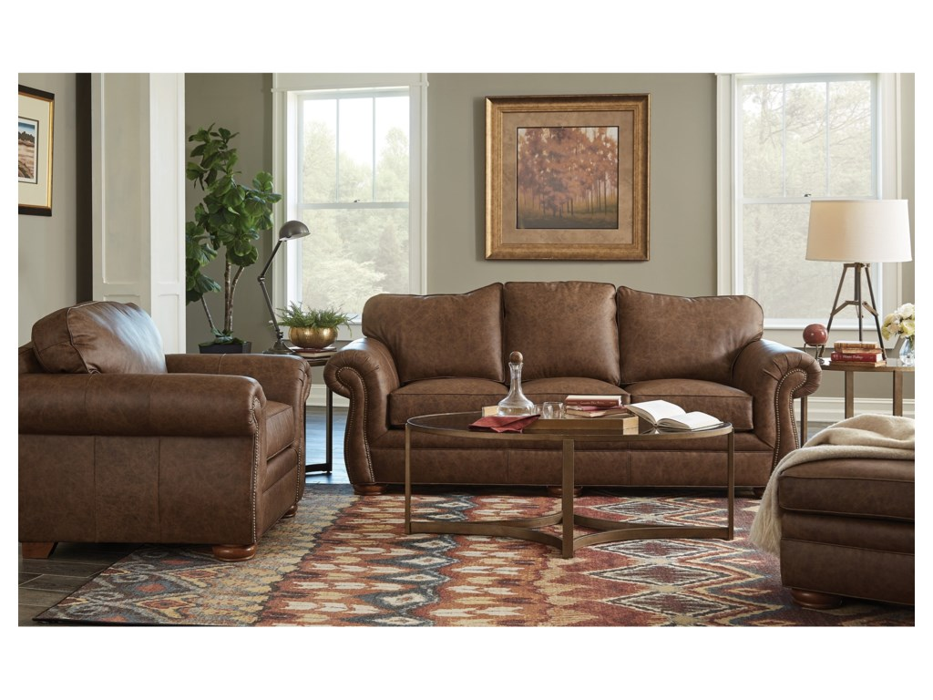 Craftmaster L268550Living Room Group