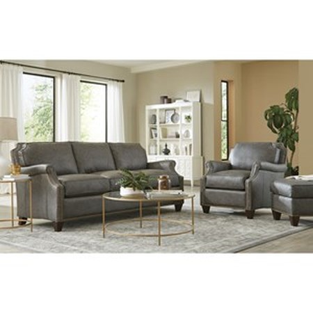 Strange Craftmaster Leather Sofas In Fayetteville Nc Bullard Alphanode Cool Chair Designs And Ideas Alphanodeonline