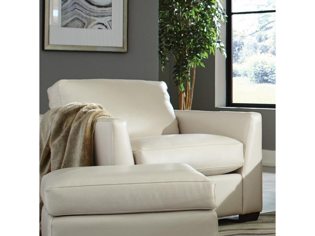 Hickorycraft L783950Chair and 1/2