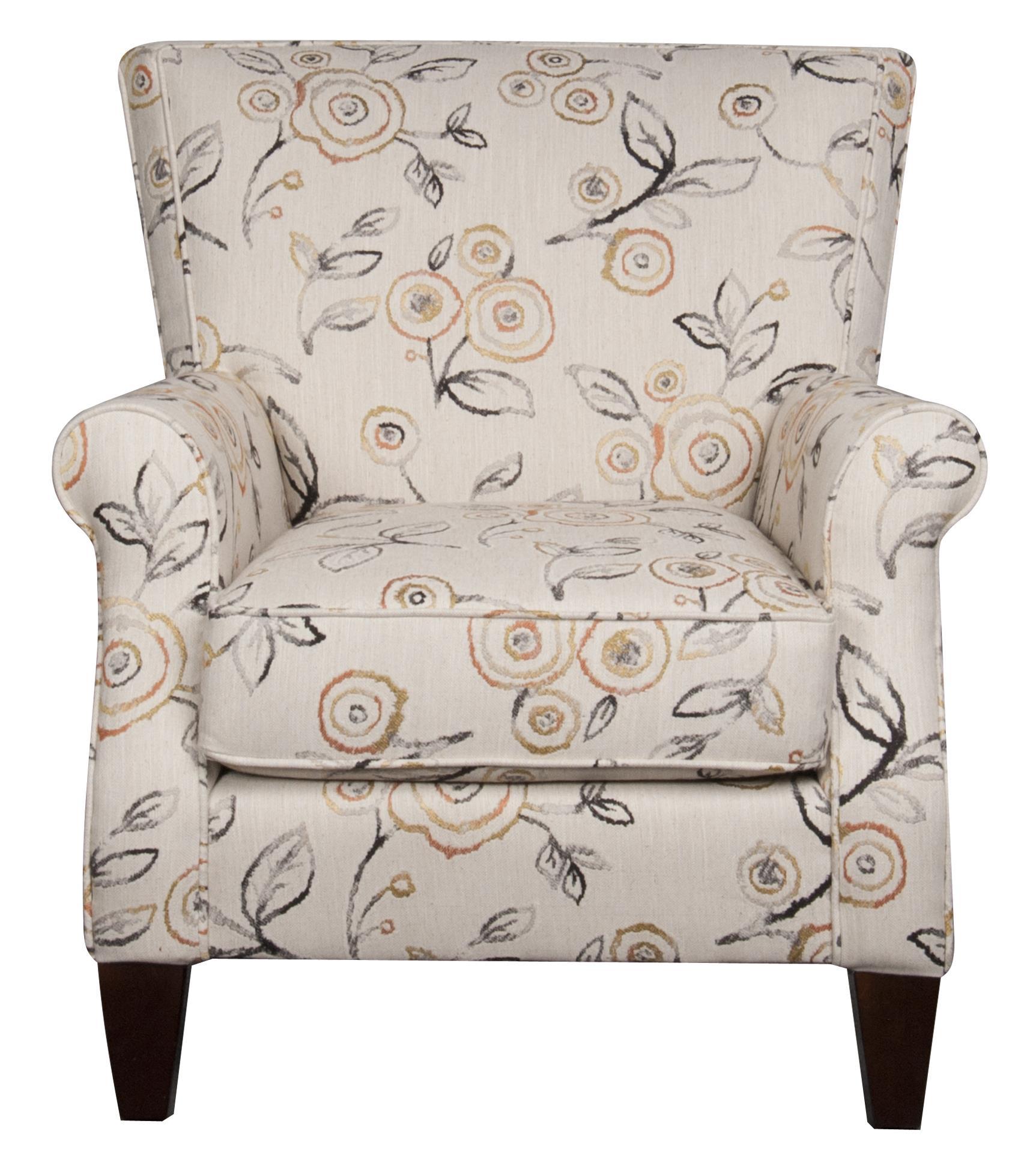 Main U0026 Madison SarahSarah Accent Chair ...