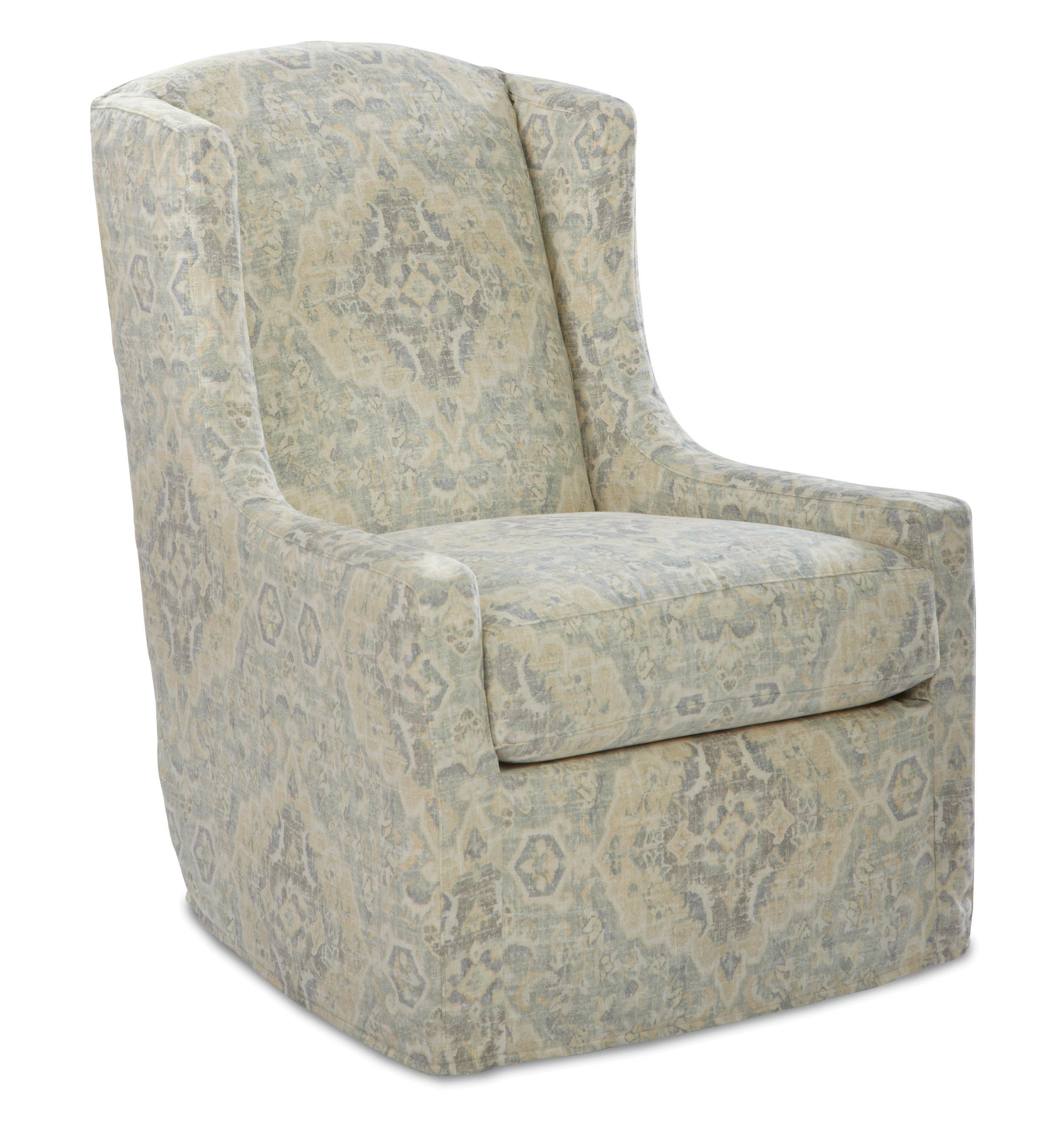 Craftmaster Swivel ChairsSwivel Chair