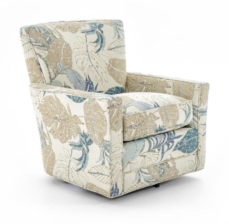 Craftmaster Swivel Chairs Chair