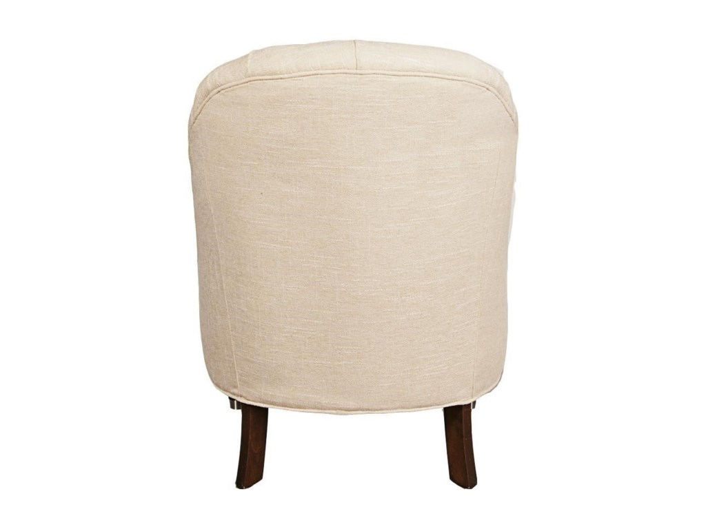 Main & Madison UpstateUpstate Tufted Chair