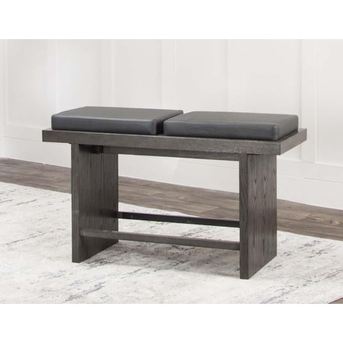 Cramco, Inc 25078 Pub bench