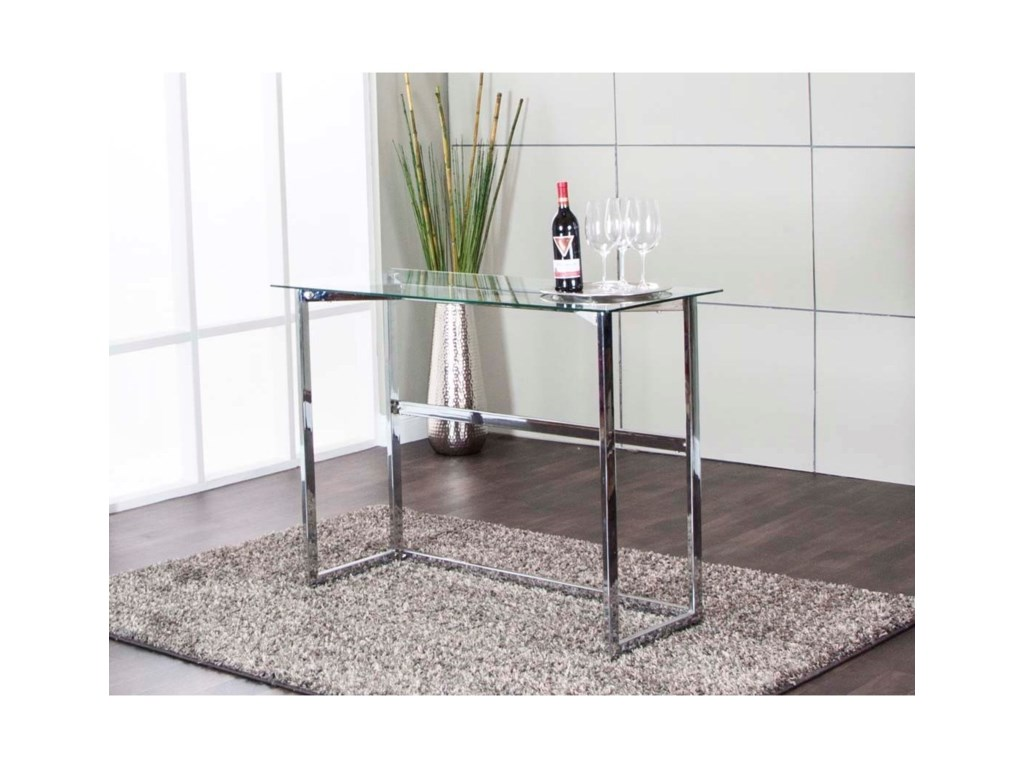 Cramco, Inc AbbottCounter Height Dining Table