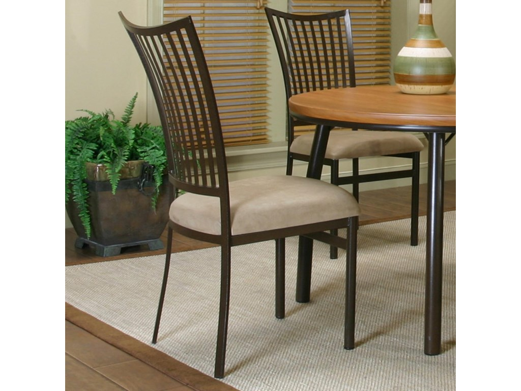Cramco, Inc Cramco Dinettes - BellevueDining Side Chair
