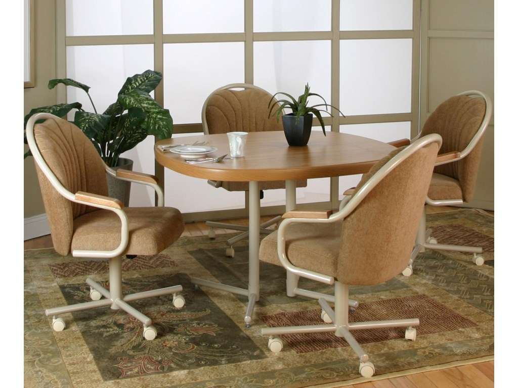 Cramco, Inc Blair5 Piece Dining Set