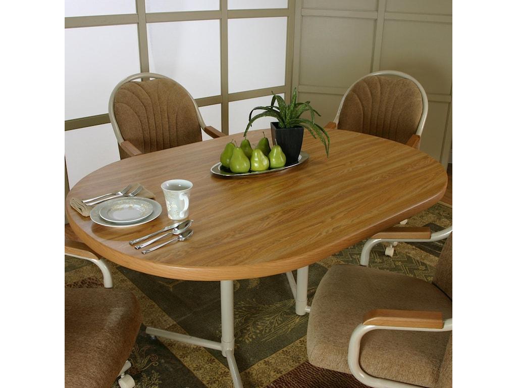 Cramco, Inc Blair5 Piece Dining Set