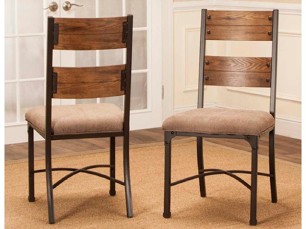 Cramco, Inc CraftSide Chair