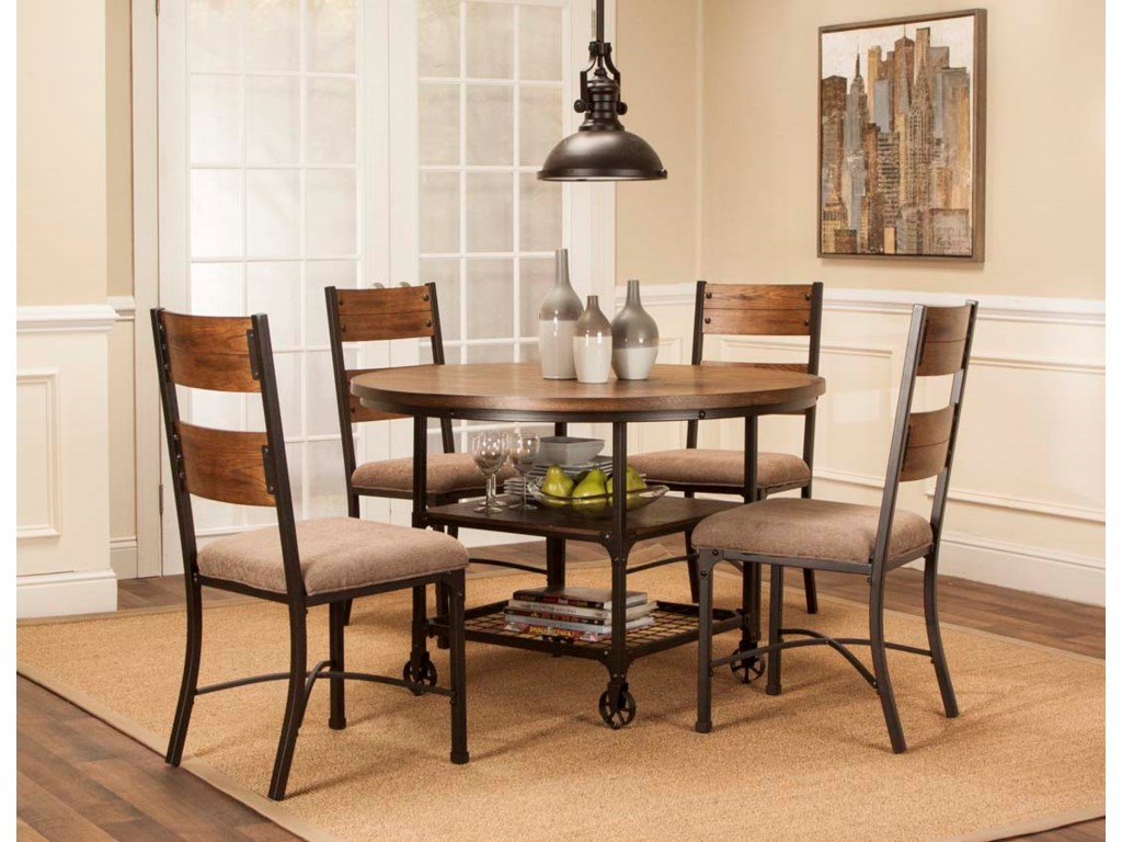Cramco, Inc Craft5 Piece Dining Set
