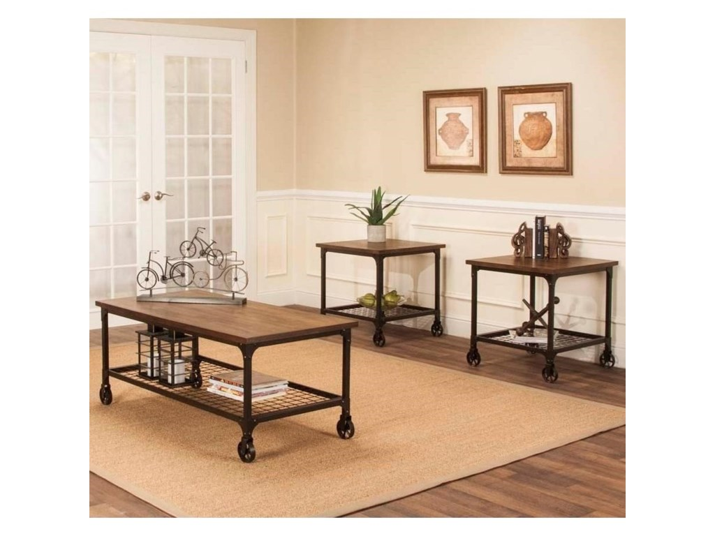 Cramco, Inc Craft3 Pack Living Room Tables
