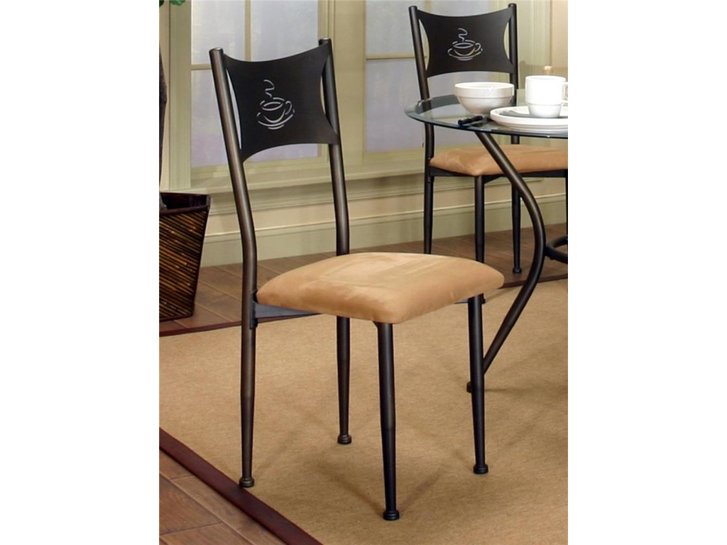 Cramco, Inc Cramco Trading Company - MaxwellDining Side Chair