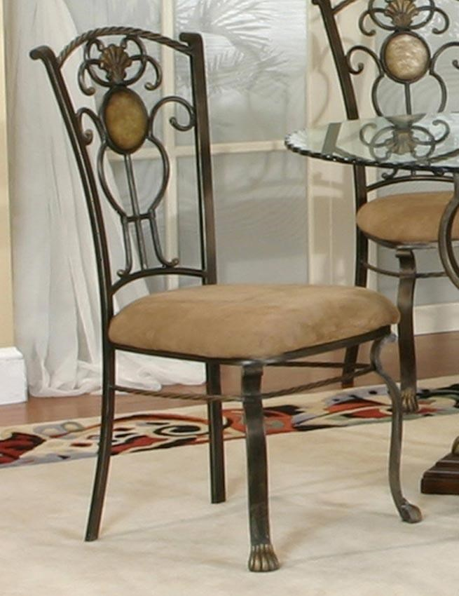 Cramco Inc Design Line - AllegroDining Chair ...  sc 1 st  Nassau Furniture & Cramco Inc Design Line - Allegro J3010-01 Dining Side Chair with ...