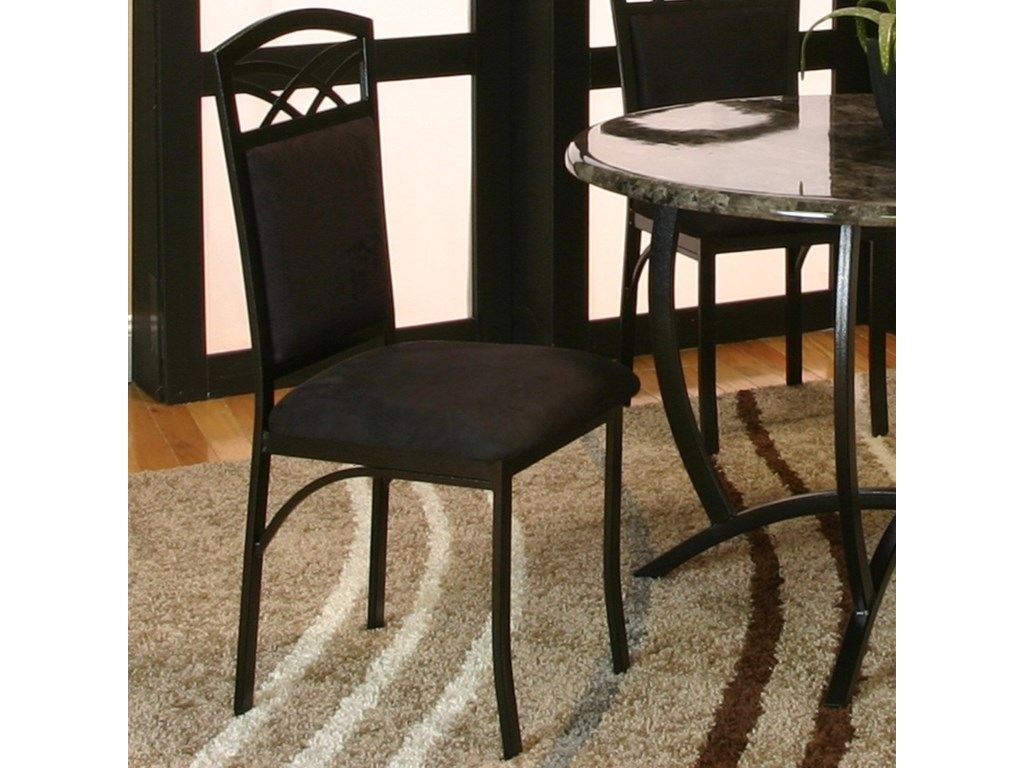 Cramco, Inc ElectraSide Chair