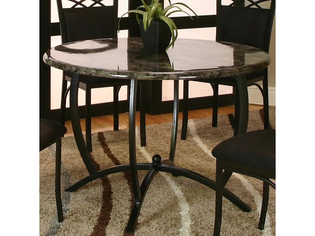 Cramco, Inc ElectraRound Table