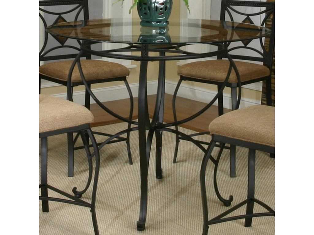 Cramco, Inc Cramco Trading Company - Glendale Round Table