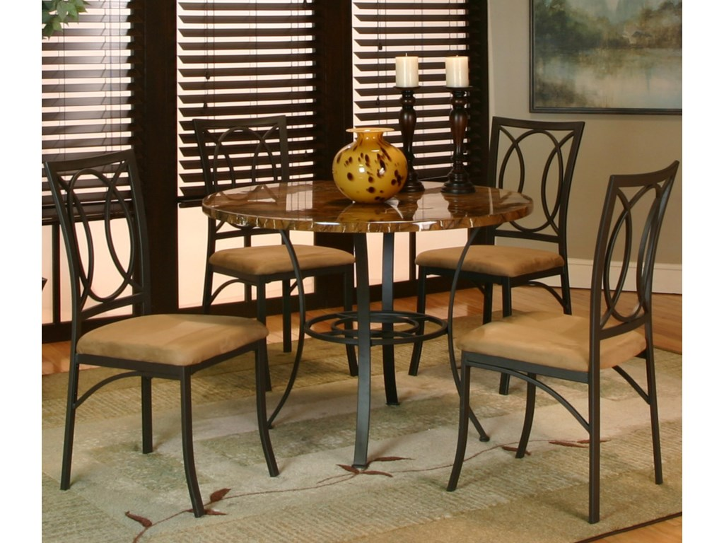 Cramco, Inc Kaden5 Piece Dining Set