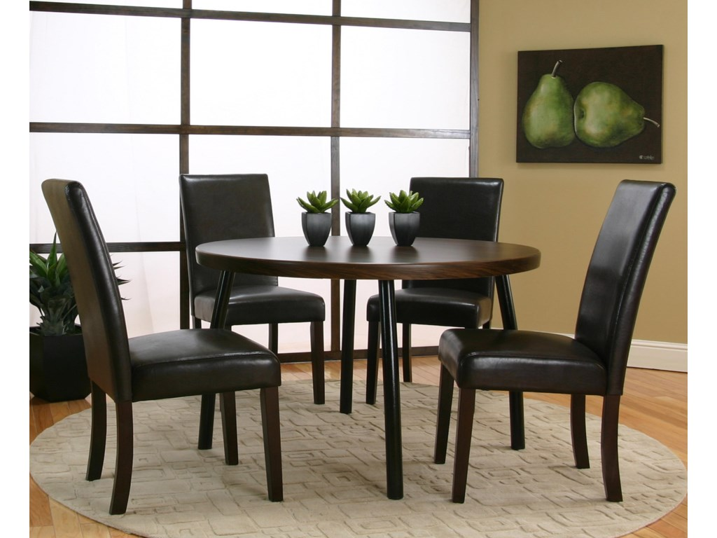 Round Dining Table Not Available