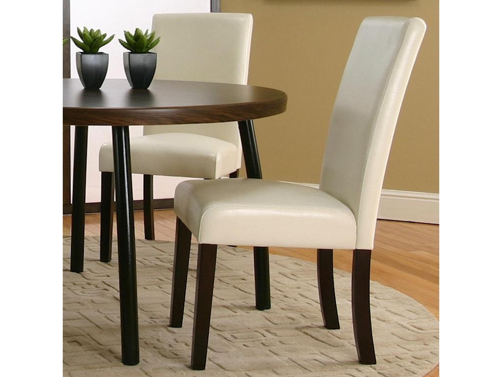 Cramco, Inc Contemporary Design - KemperParson's Chair
