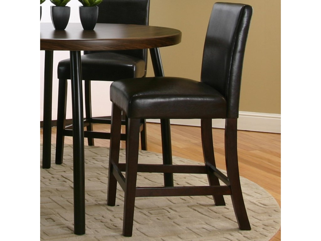 Cramco, Inc Contemporary Design - KemperParson's Counter Stool