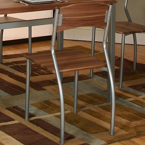Cramco, Inc Lark Dining Side Chair  (RTA)