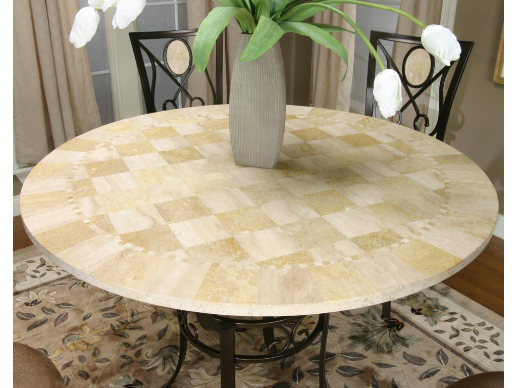 Decorative Marble Top