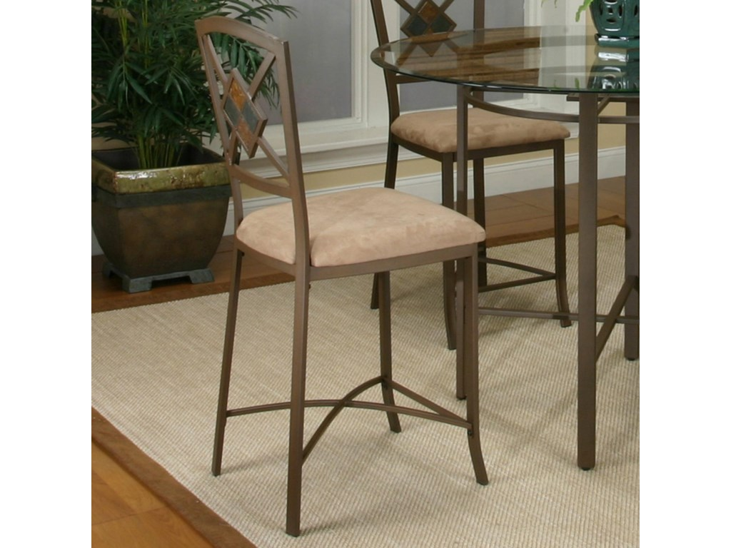 Cramco, Inc Cramco Trading Company - Piazza Counter Stool