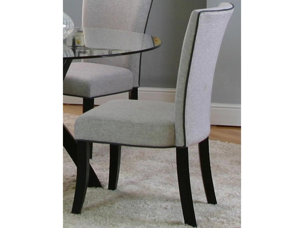 Cramco, Inc Sumner 25699Parsons Chair